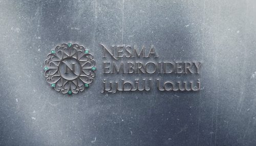 Nesma Embroidery